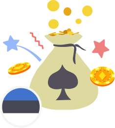 real money estonia
